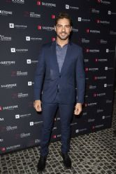 David Bisbal: 'Silestone' 25th Anniversary Photocall in Madrid