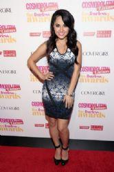 Jasmine Villegas: Cosmopolitan