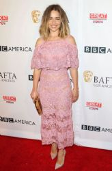 Emilia Clarke – BAFTA Los Angeles TV Tea Party in West Hollywood 09/17/2016
