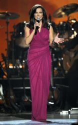 Martina McBride: the Academy of Country Music awards