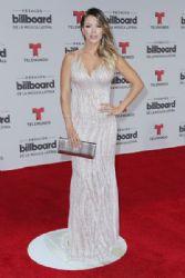 Ximena Duque: Billboard Latin Music Awards - Show
