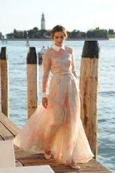 Kasia Smutniak Photocall - The 69th Venice Film Festival