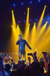 Alejandro Sanz: Univision's Premios Juventud 2015