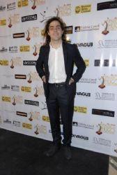 Peter Lanzani: Hugo Awards 2015