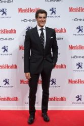 Jorge Fernandez: Men's Health Awards 2014 in Madrid