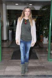 Marietta Hrousala: welcoming a new member