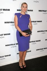 Kate Winslet wears Tom Ford - Nouvelle Vague by Lancome Party