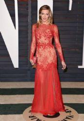 Katie Cassidy: 2015 Vanity Fair Oscar Party