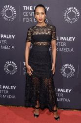 Kerry Washington attends A Tribute To African-American Achievements In Television