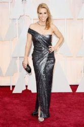 Cheryl Hines: 87th Annual Academy Awards 2015