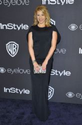 Jodie Sweetin: The 2017 InStyle and Warner Bros. 73rd Annual Golden Globe Awards Post-Party - Red Carpet
