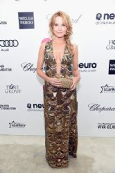Lea Thompson: Elton John AIDS Foundation Oscars 2015 Viewing Party