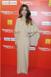 Leticia Dolera: Fotogramas de Plata Awards 2014
