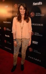 Sara Bareilles: the Escape To Total Rewards event