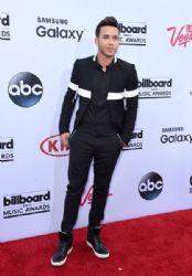 Prince Royce: 2015 Billboard Music Awards