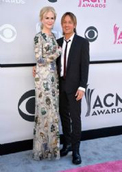 Nicole Kidman and Keith Urban : 2017 ACM Awards