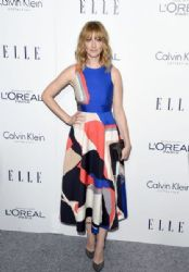 Judy Greer: 22nd Annual ELLE Women in Hollywood Awards