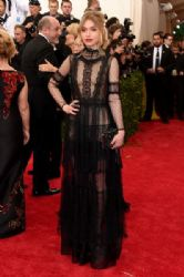 Imogen Poots: 'China: Through The Looking Glass' Costume Institute Benefit Gala