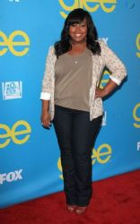 """Amber Riley: TV Academy special screening and Q&A of """"Glee"""" in North Hollywood"""
