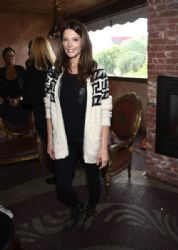 Actress Ashley Greene attends The Glam App's Glamchella at the Petit Ermitage on April 7, 2015 in Los Angeles, California