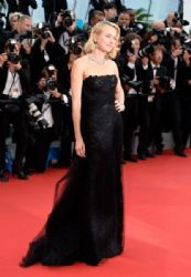 Actress Naomi Watts attends Premiere of