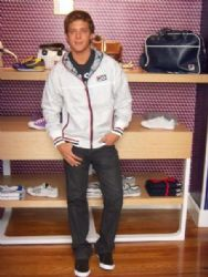 Gaston Dalmau: sport casual