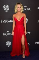 73rd Annual Golden Globe Awards Post-Party