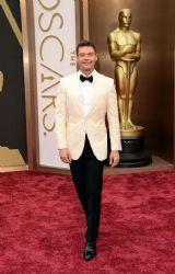 Ryan Seacrest: 86th Annual Academy Awards