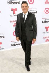 Alejandro Sanz: 2015 Billboard Latin Music Awards