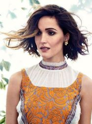 Rose Byrne: graces the June cover of C Magazine