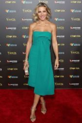 Elsa Pataky: 2015 G'Day USA Gala Featuring The AACTA International Awards Presented By QANTAS - Arrivals