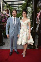 Beyza Sekerci & Engin Hepileri: Burak Sagyasar & Hatice Sendil's Wedding Day