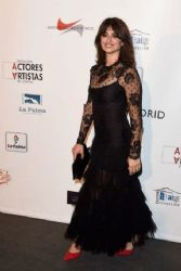 Penelope Cruz :XXVI Union de Actores Awards