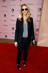 Lisa Kudrow: attends The Hollywood Reporter's