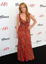 Lea Thompson: 40th recipient of the AFI Life Achievement Award during a Culver City