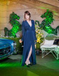 Brenda Gandini: Prix de Baron B