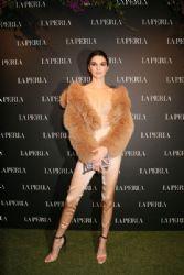 Kendall Jenner – La Perla Show Room Opening