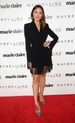 Eiza Gonzalez: Marie Claire's 'Fresh Faces' Celebration