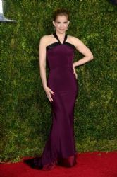 Anna Chlumsky wears Sophie Theallet - 2015 Tony Awards