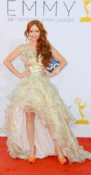 Phoebe Price: 64th Annual Primetime Emmy Awards in Los Angeles