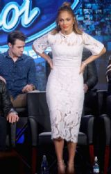 Jennifer Lopez - 2016 Winter TCA Tour - Day 11