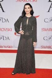 Julianna Margulies wears Michael Kors - The 2015 CFDA Awards