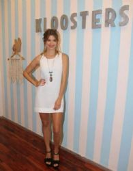 Marcela Kloosterboer: fashion event