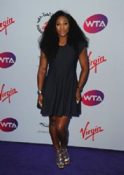Serena Williams - WTA Pre-Wimbledon Party