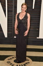 Abbie Cornish: 2015 Vanity Fair Oscar Party