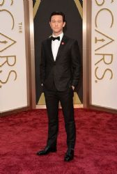Joseph Gordon-Levitt: 86th Annual Academy Awards