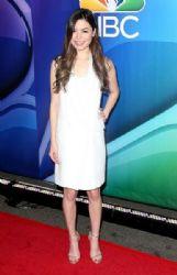 Miranda Cosgrove: NBC Upfront Presentation 2015