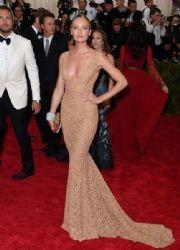 Candice Swanepoel: Met Gala 2015