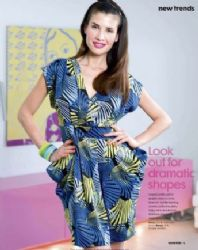Ashiko Westguad for Essential Magazine