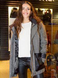 Emilia Attías: shopping time